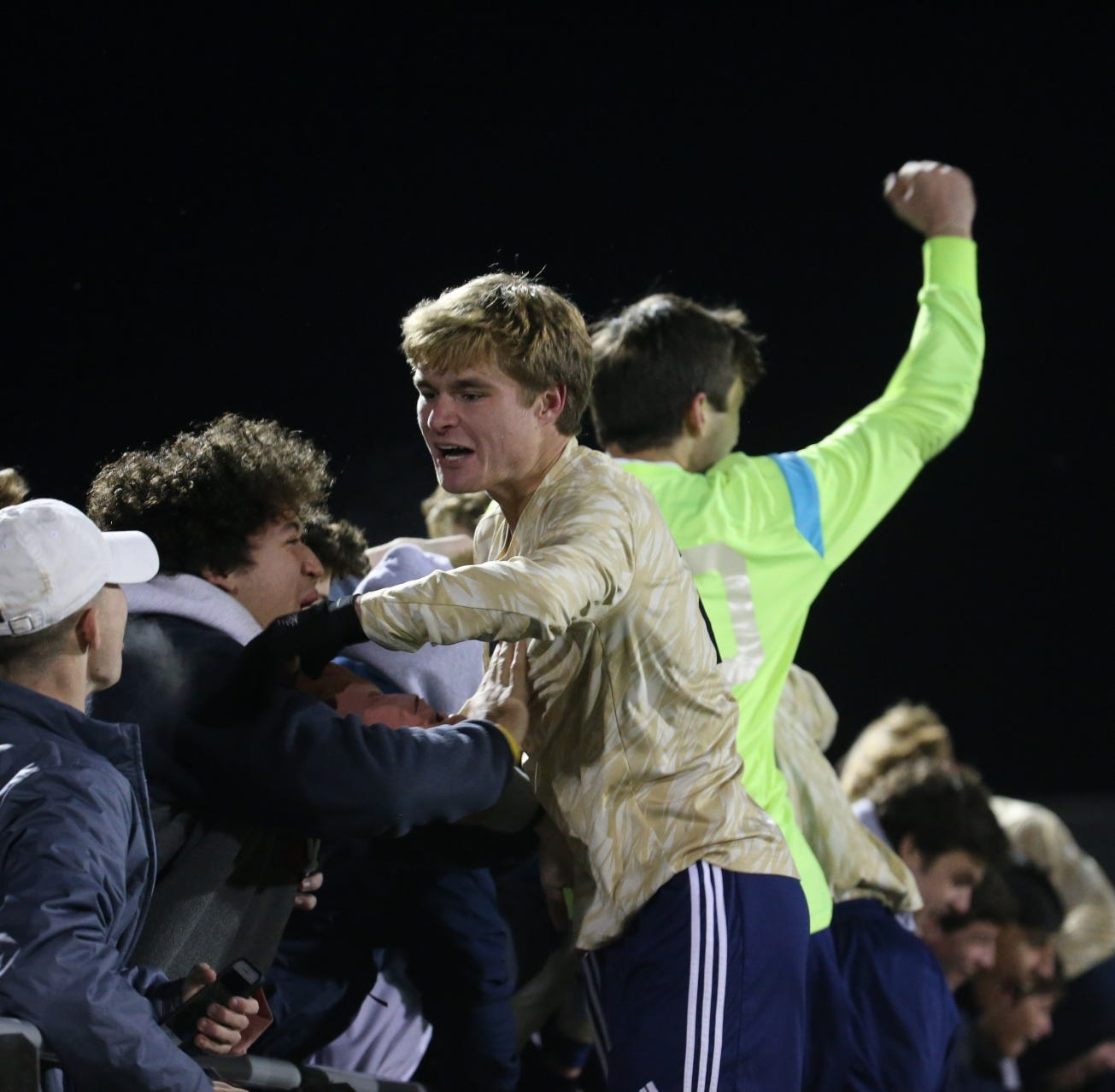 Salesianum holds off Appoquinimink for 7th straight D-I soccer crown