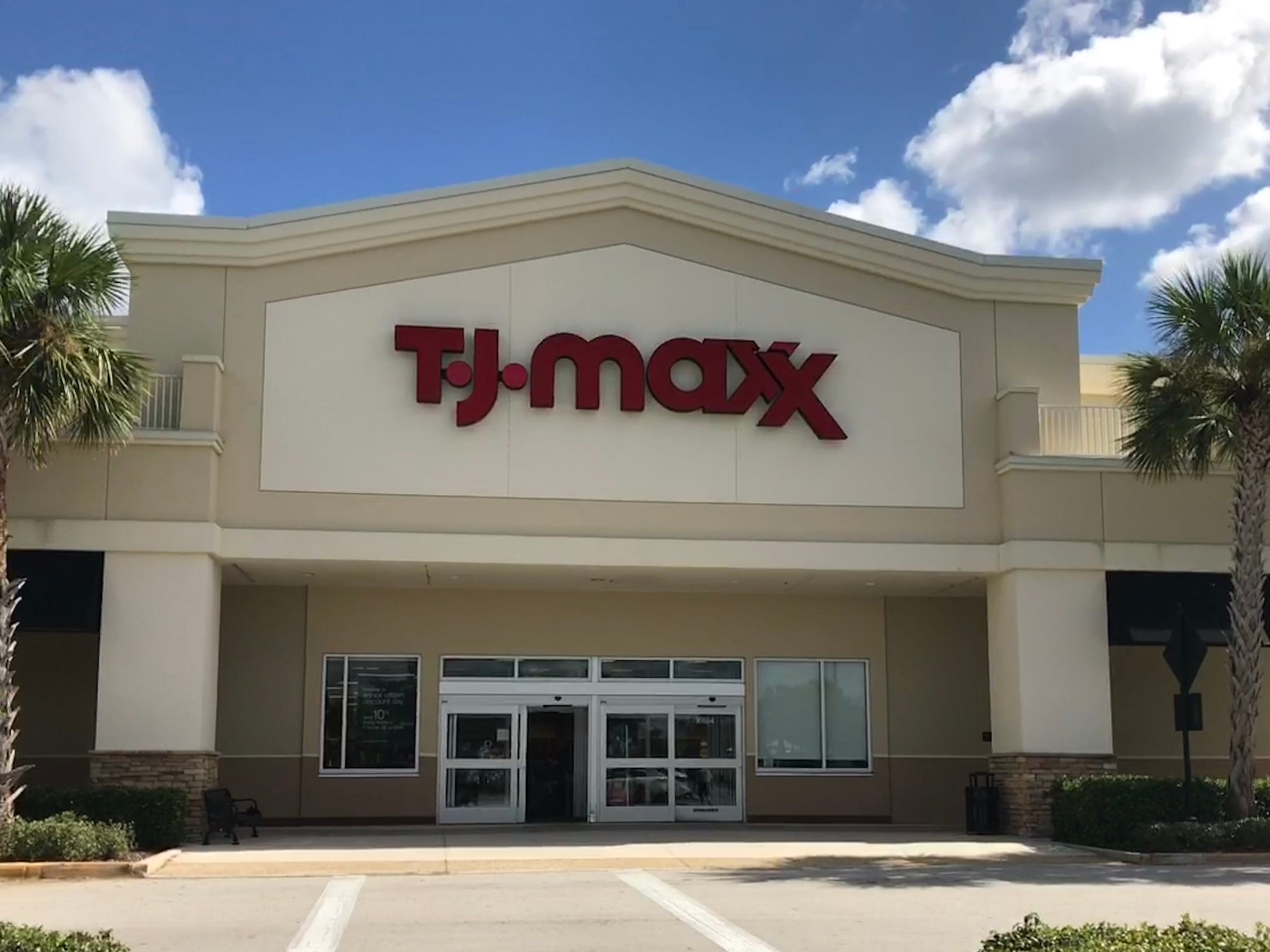 T.J. Maxx will stay closed on Thanksgiving.