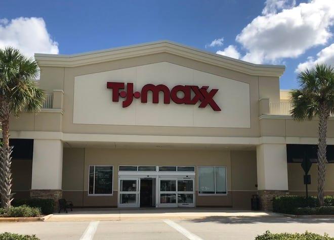 Great Black Friday deals at TJ Maxx.