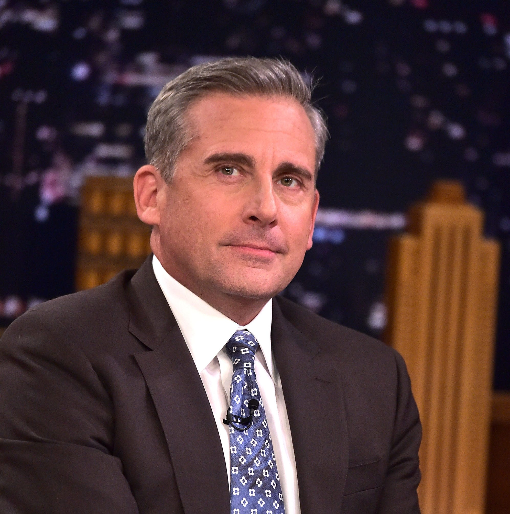 "Is ""The Office"" coming back? Steve Carell teased a reboot on ""Saturday Night Live."""