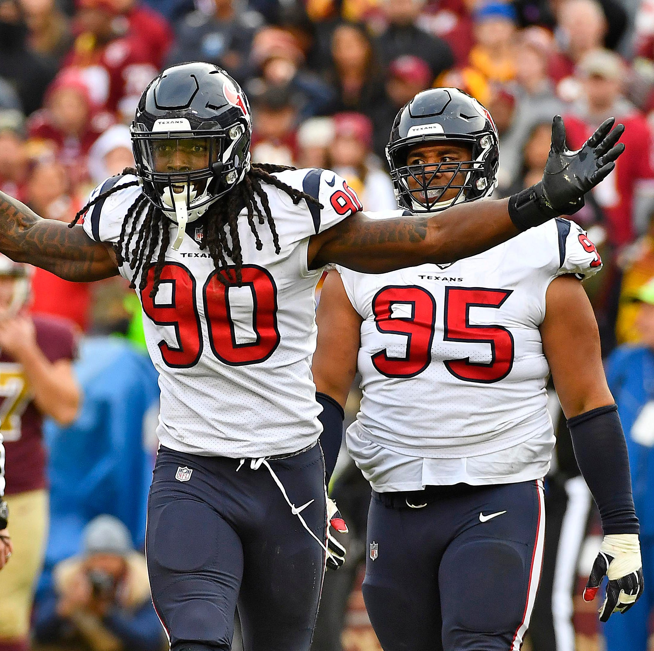Packers Morning Buzz: Jadeveon Clowney best potential fit for biggest need