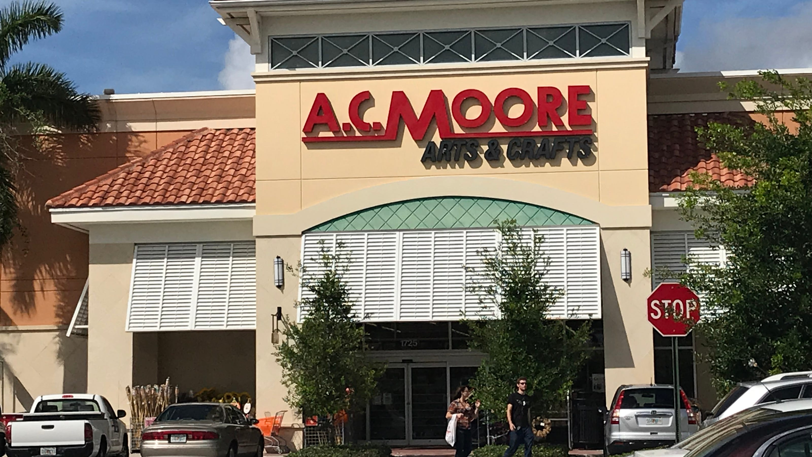 A.C. Moore announces that it will close all stores; including location in Auburn