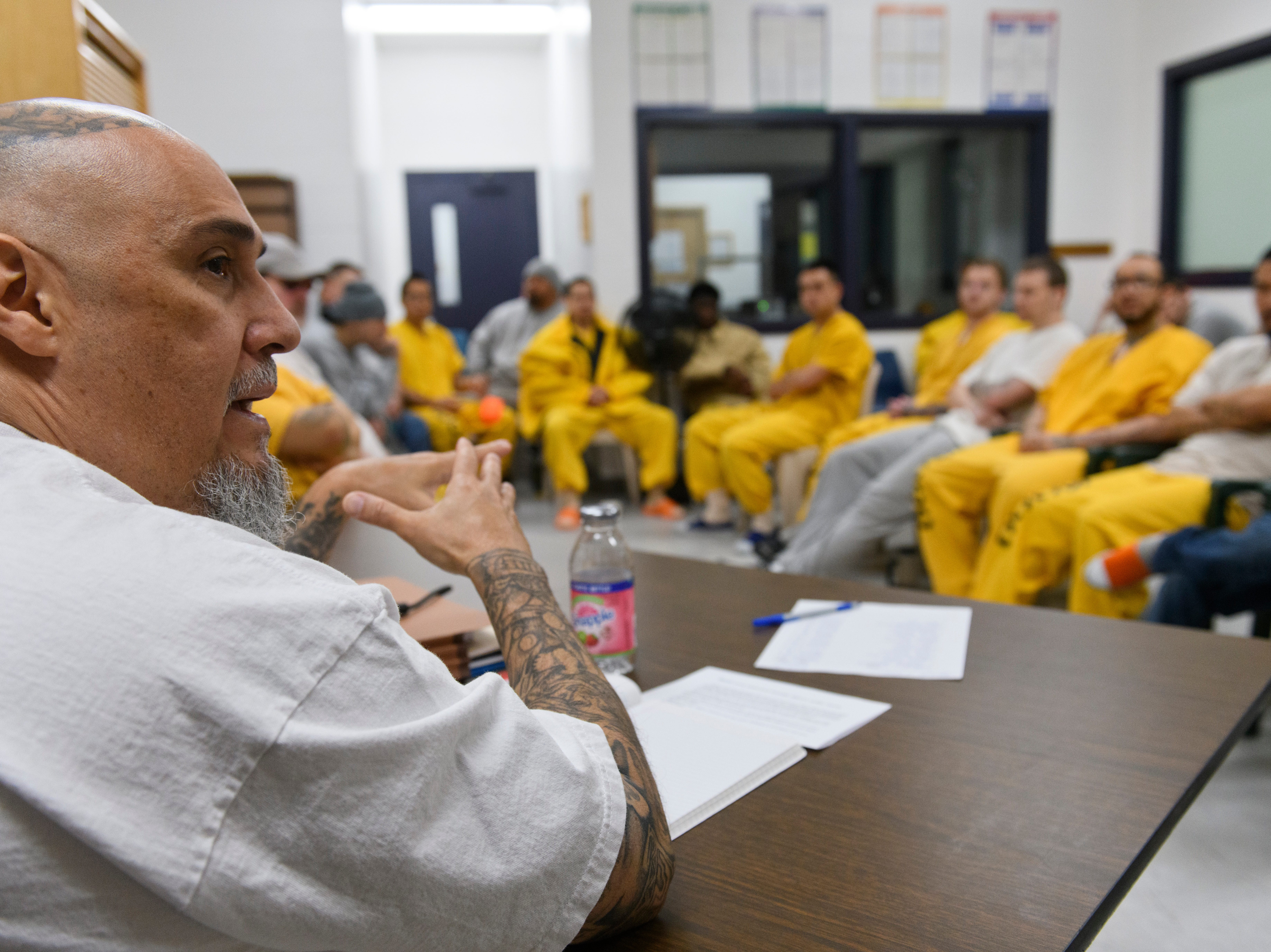 Criminal justice reform: We can improve expensive, ineffective system by lowering recidivism