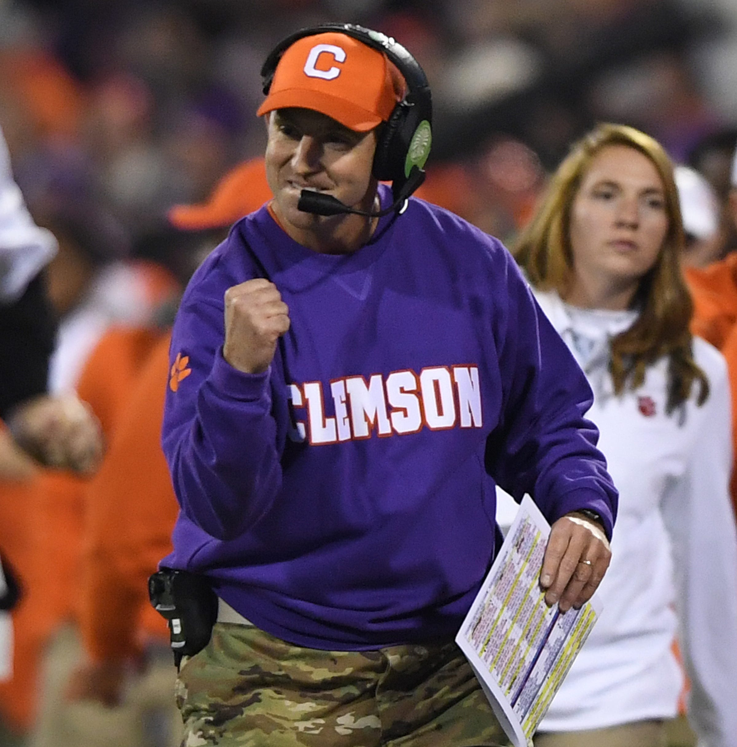 Clemson vs. Notre Dame has potential to be a memorable Cotton Bowl
