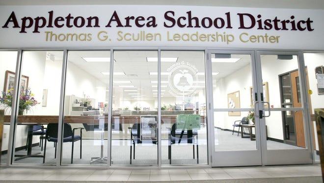 Appleton Area School District