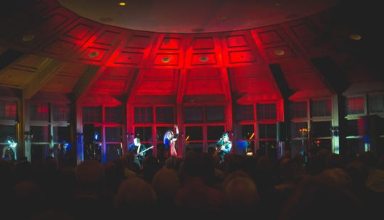 Mile of Music's Rhythms & Brews concert series returns for its fourth year Nov. 6. The series includes 24 free performances at Stone Arch at Riverview Gardens in Appleton.