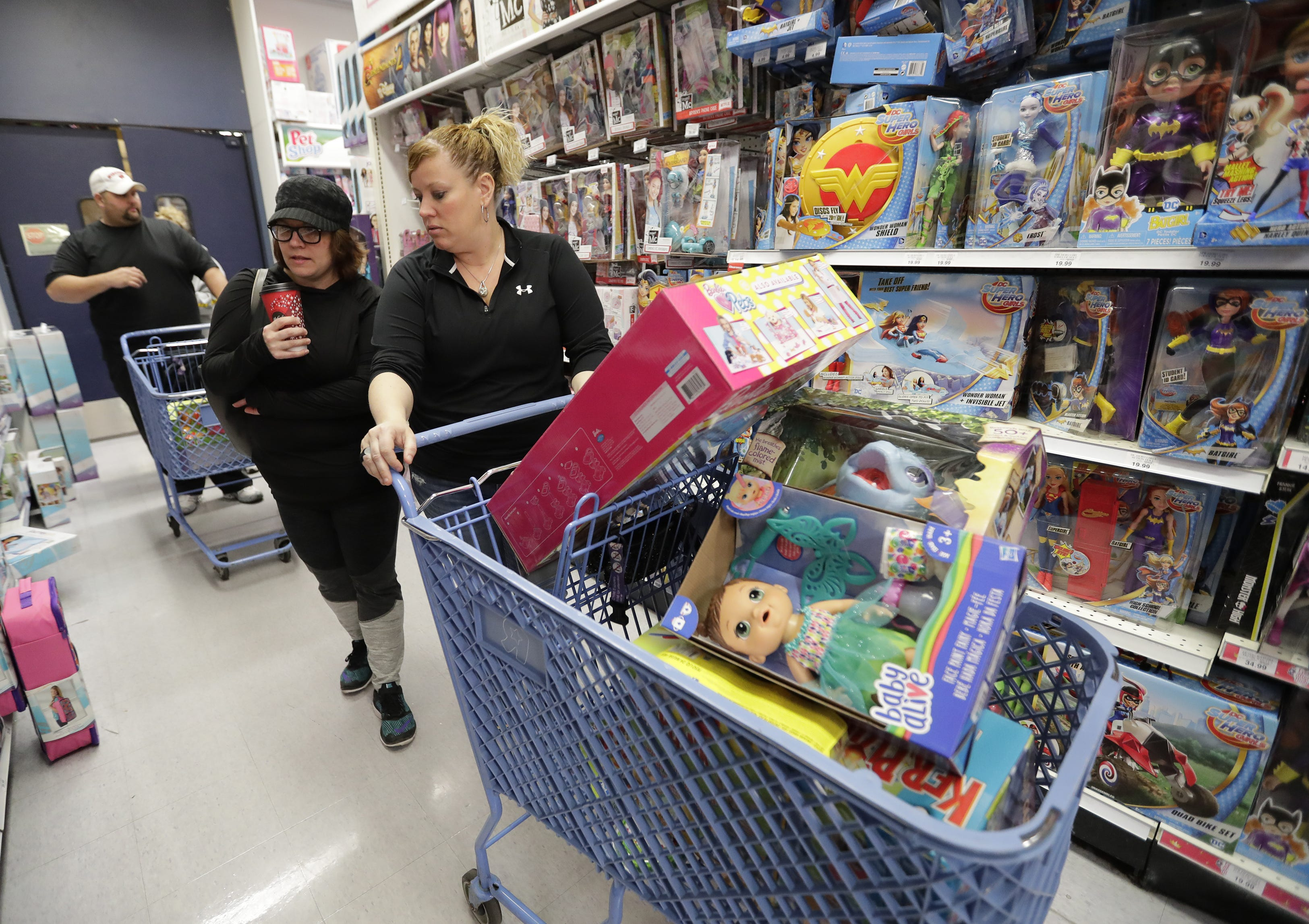 Black Friday Shopping In Appleton Grand Chute The Buzz