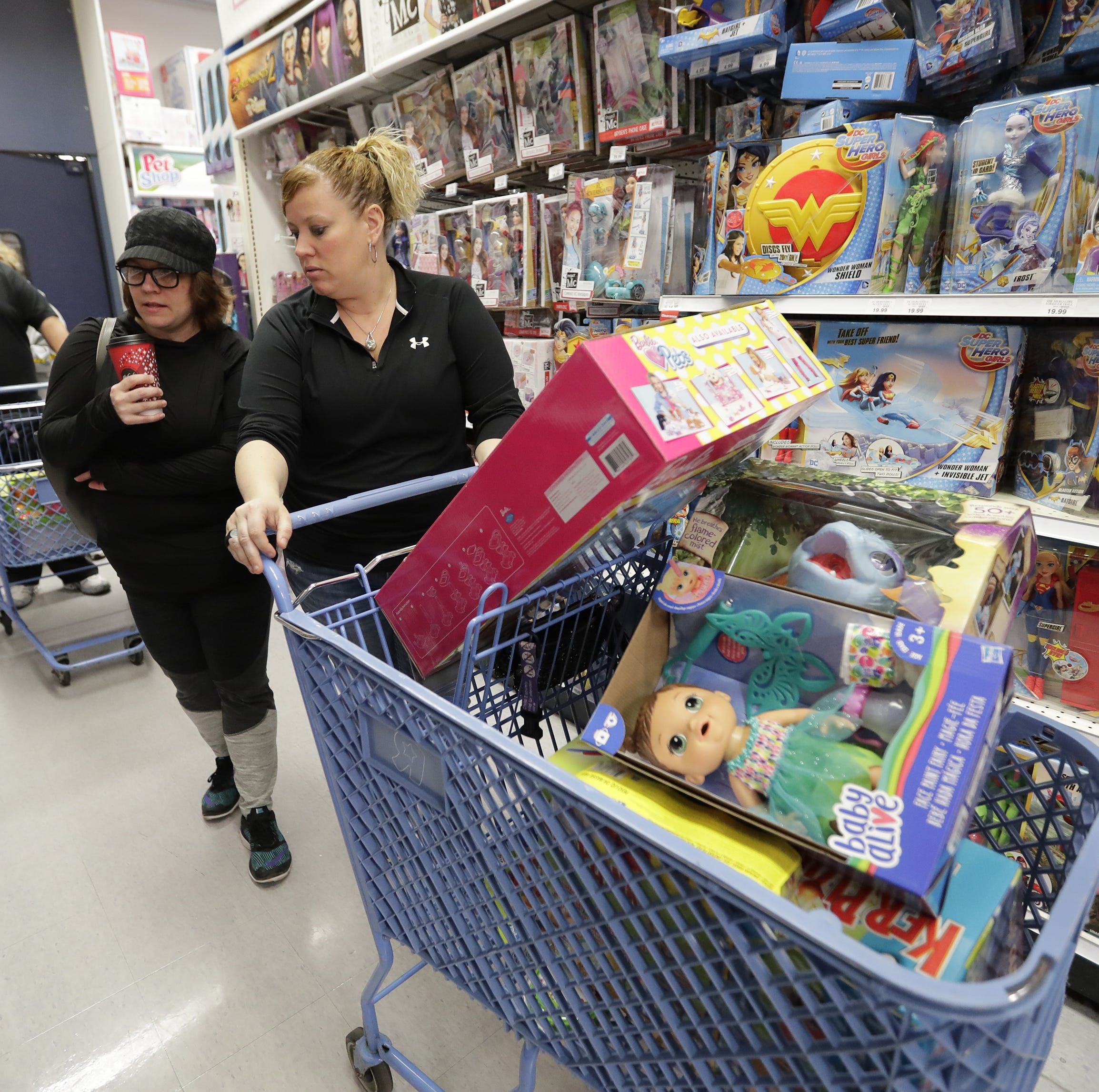 The Buzz: Shoppers' guide to Black Friday