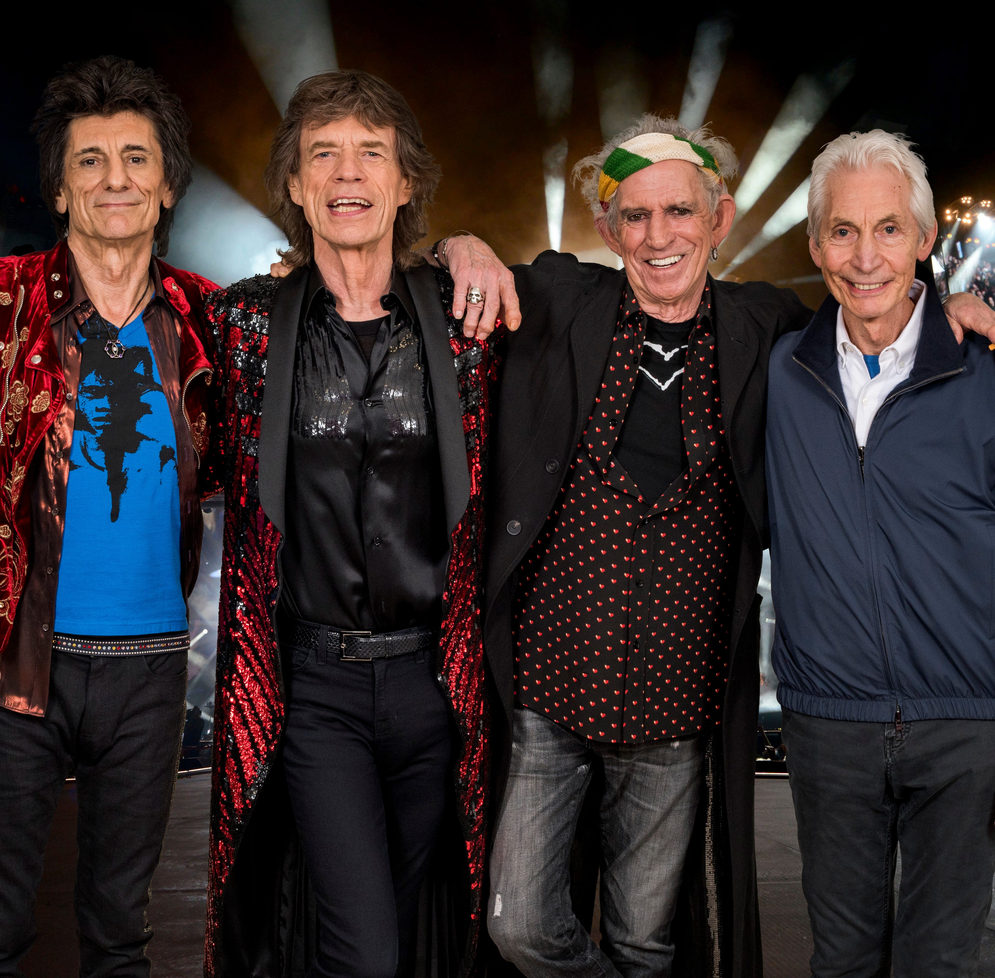 Rolling Stones postpone tour, including MetLife, for Mick Jagger's 'medical treatment'