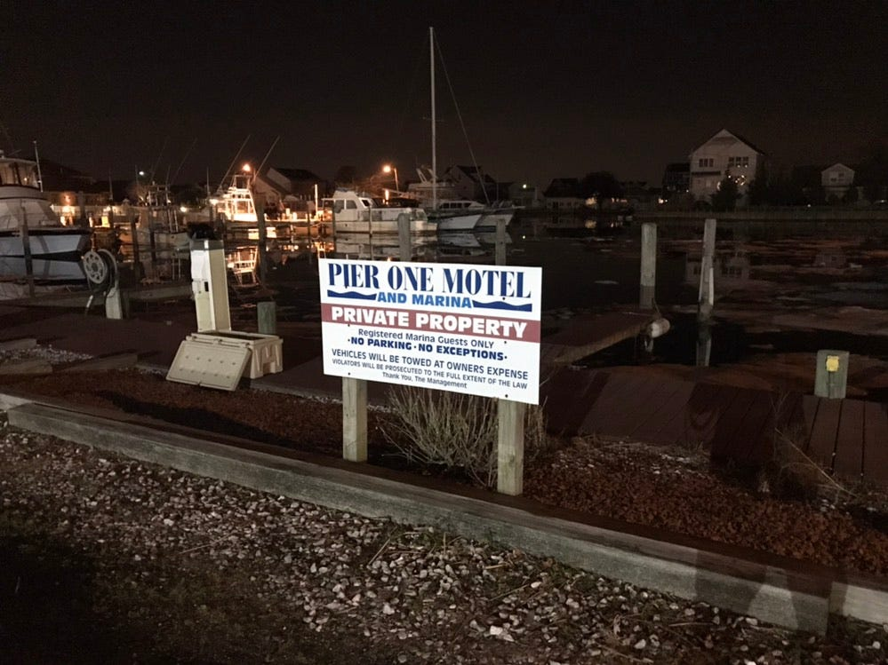 Fire leaves boats smoldering in Toms River