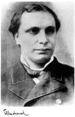 Frederick Abkar Mahomed