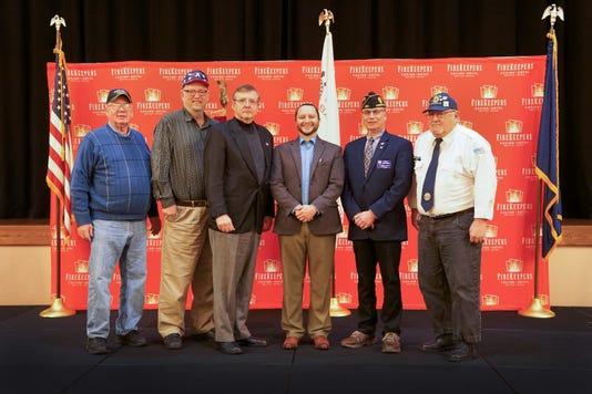 Veterans Disbursement