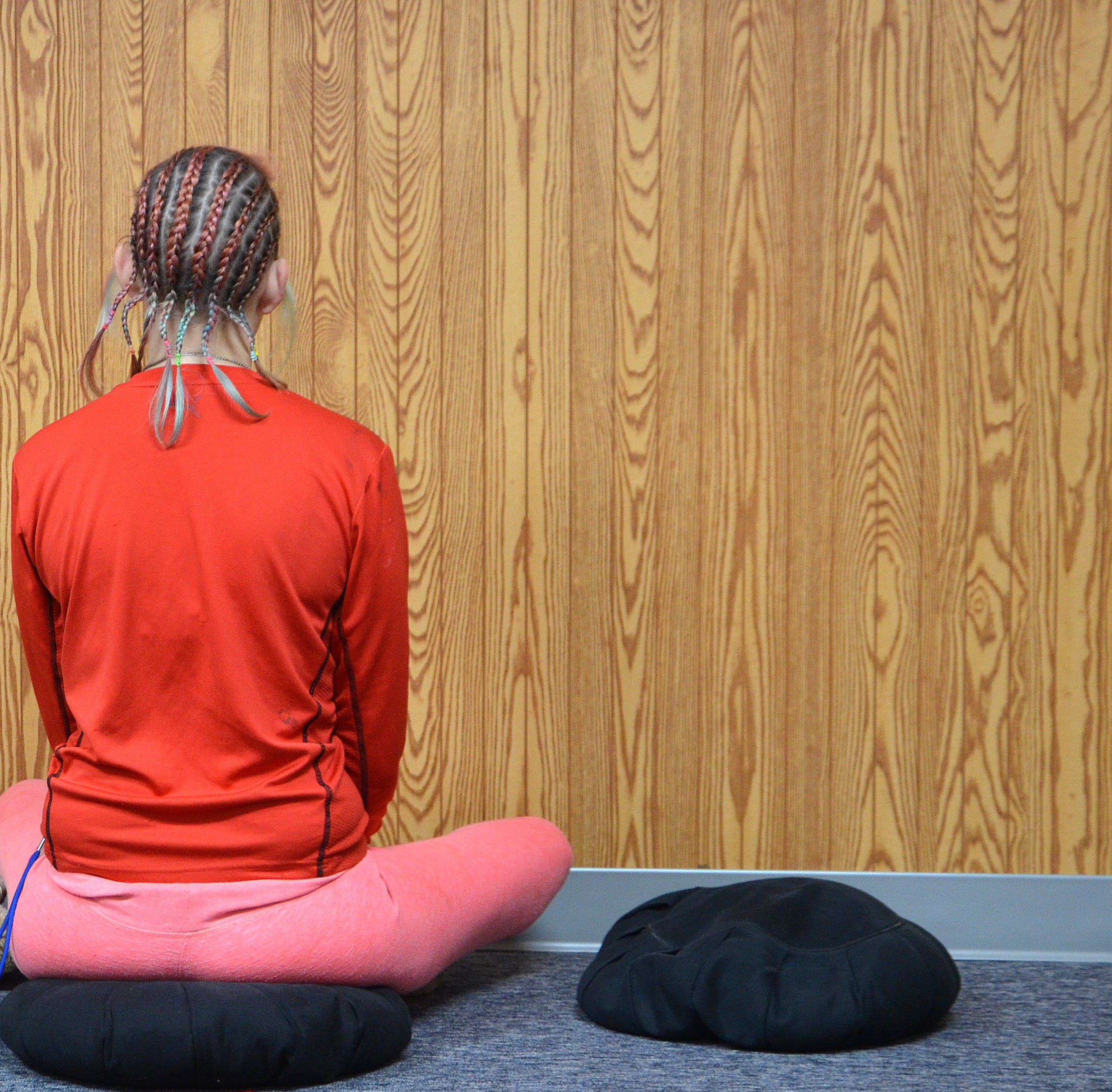 Battle Creek's Buddhist monastery is taking meditation into rehab centers and prisons
