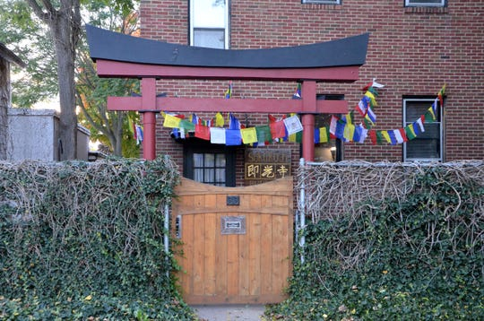SokukoJi started in 1975 as a dharma study group in Battle Creek.