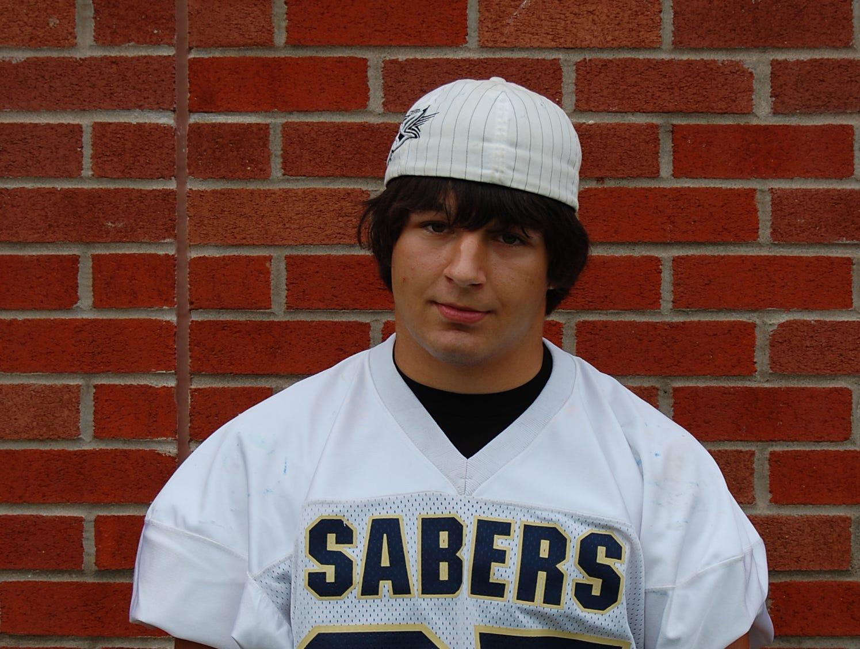 Susquehanna Valley Sabers football, Mike Banko