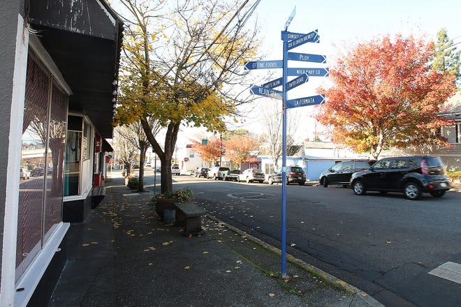 The city of Bremerton on Friday won approval from the state for a $5 million project to rebuild Manette's Perry Avenue and a portion of East 11th St.