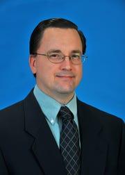 Sports Editor Tim Walters