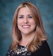 Erica Lemp, executive director of weVenture
