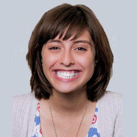 Corpus Christi graduate Kristina Correa named 2019 Rhodes Scholar