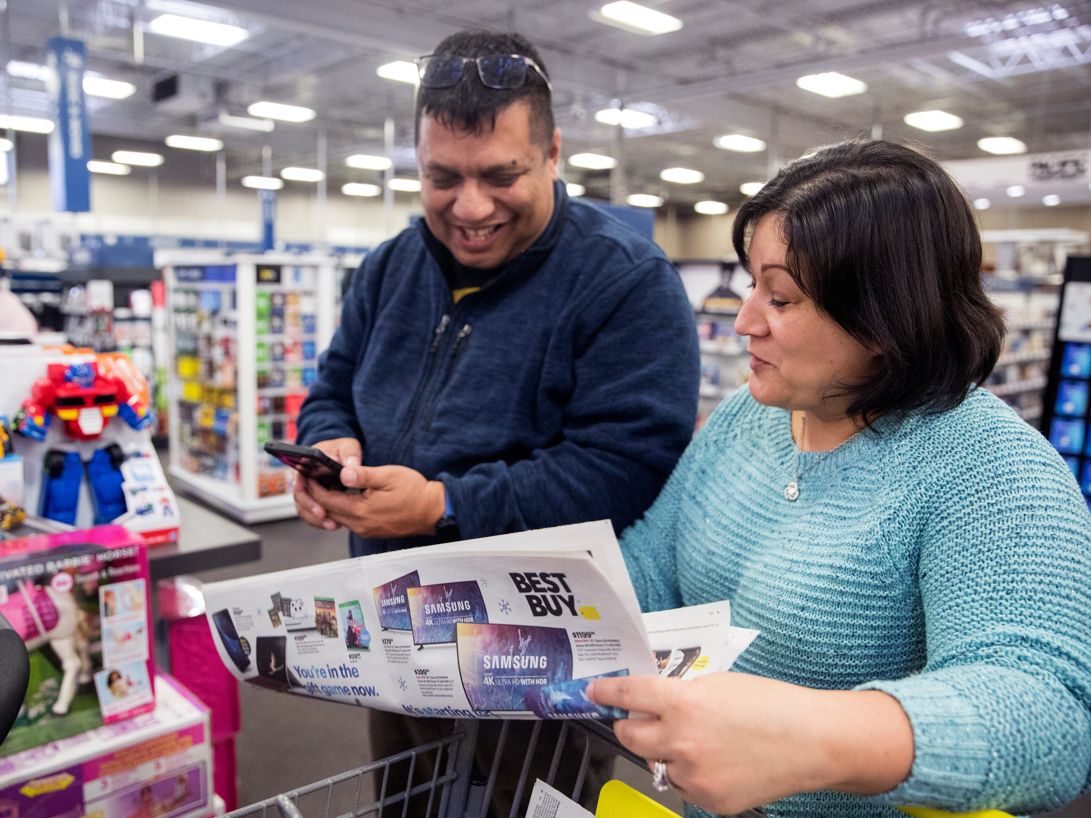 Where to get the best Black Friday 2018 deals in the Corpus Christi area