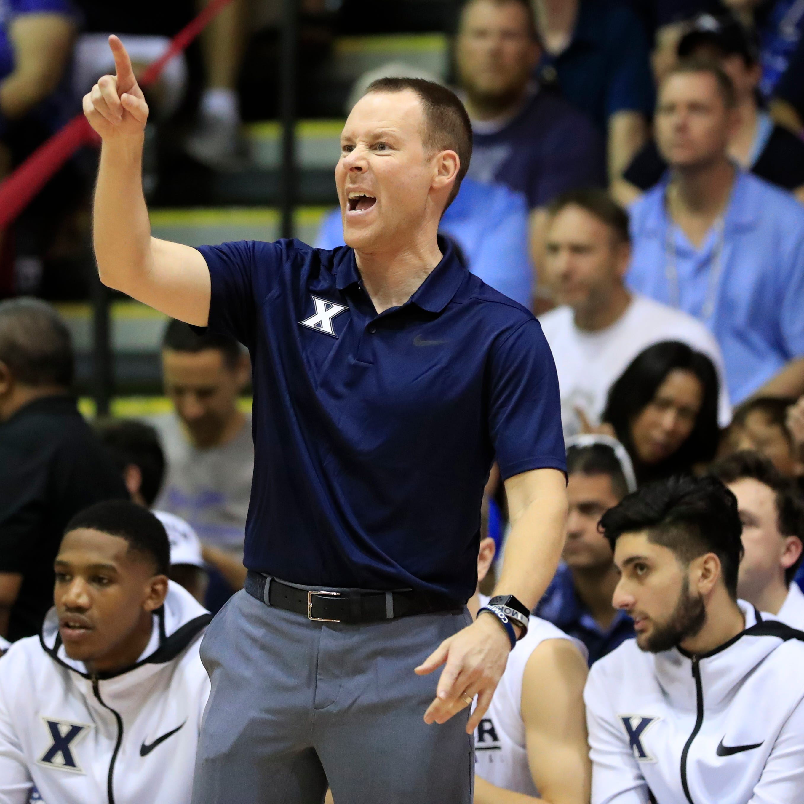 Takeaways from Xavier's OT loss to Auburn and a look at San Diego State