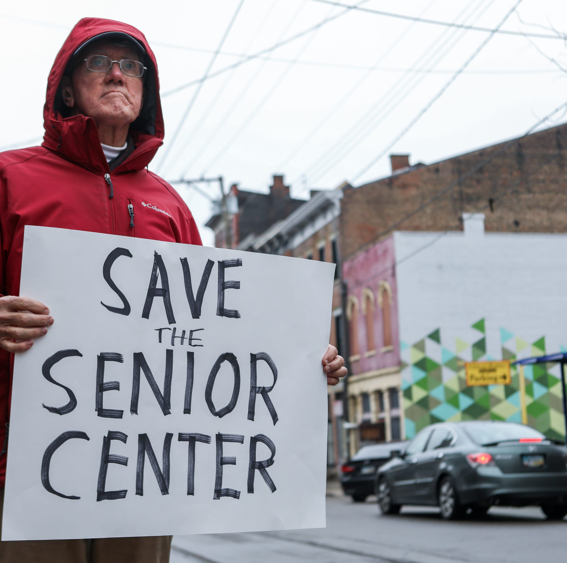 Opinion: Lack of funding for seniors deserves greater attention