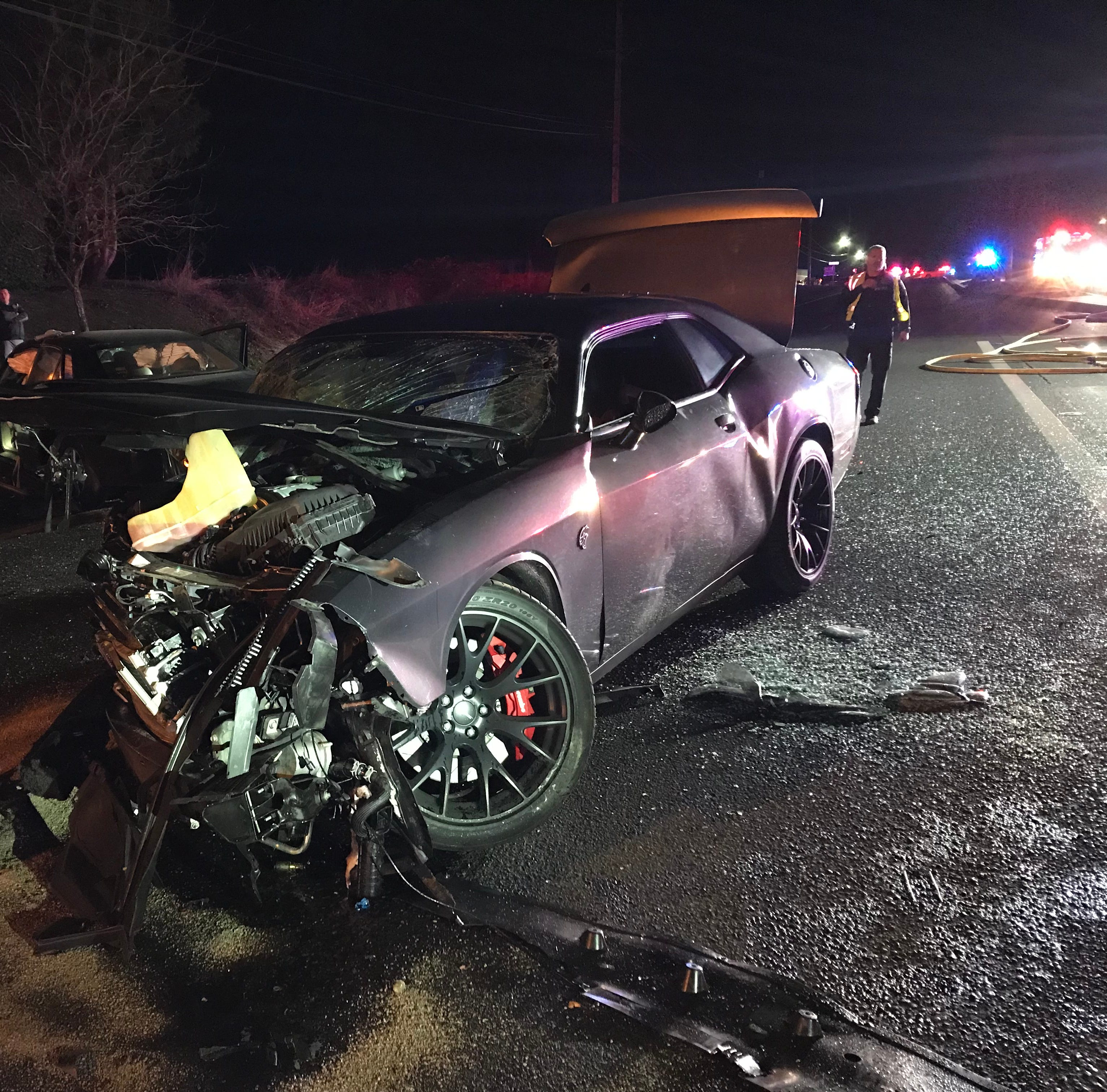 Woodbridge woman killed in Oregon crash