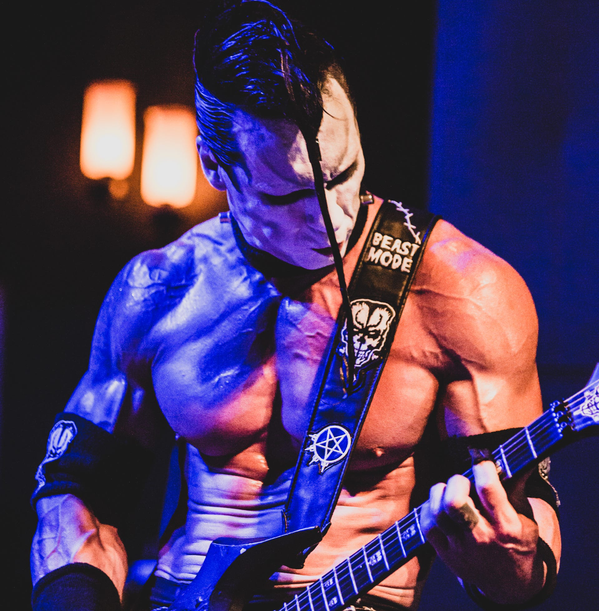 Legendary ex-Misfits guitarist to play Vaudeville Mews on Nov. 28
