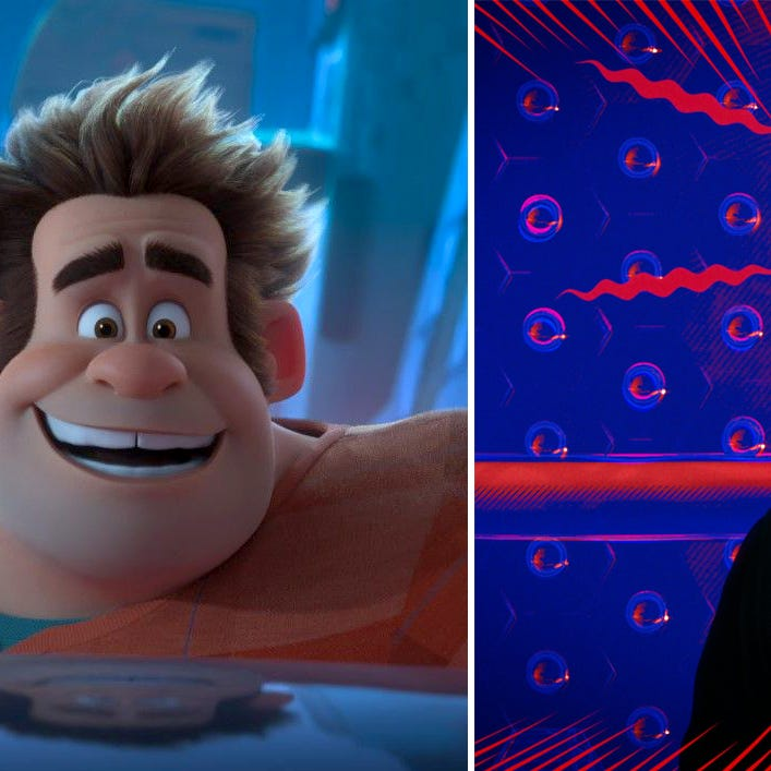 The 7 can't-miss holiday movie face-offs coming to theaters