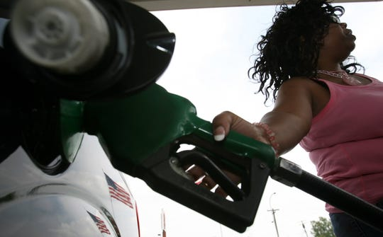 A proposed 45-cent-per-gallon hike in the state fuel tax would hurt retailers, an industry spokesman said Tuesday.