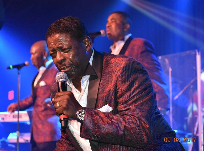 Win Tickets to see The Manhattans