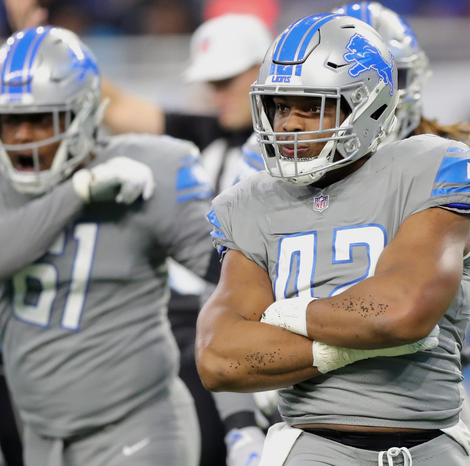 Detroit Lions vs. Chicago Bears: Scouting report and prediction