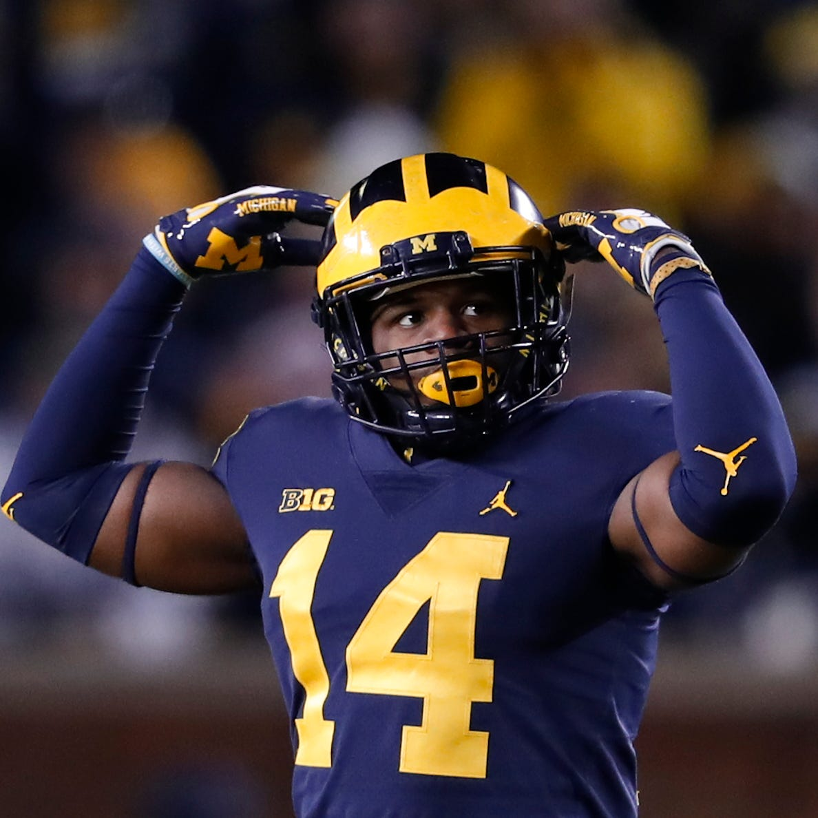 Michigan football vs. Ohio State: Who has the edge?