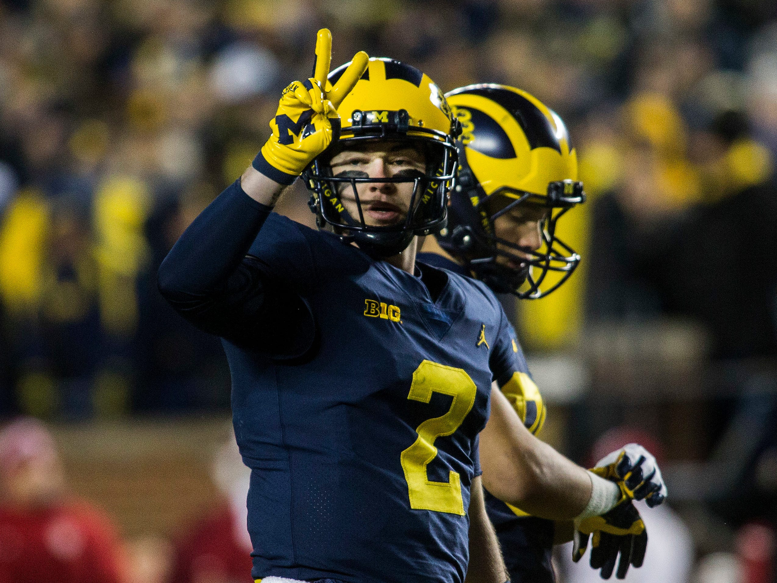 Niyo: Finally, it's 'on to the big game' for Michigan