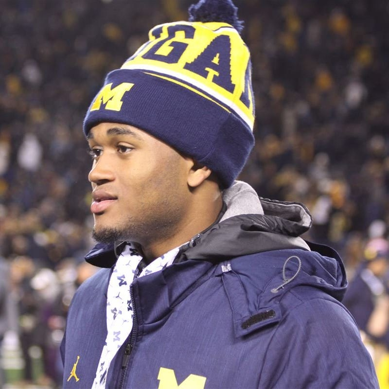 Four-star Georgia CB Jalen Perry commits to Michigan