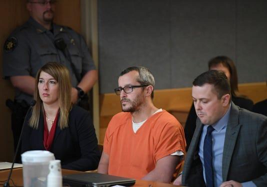 Watts Sentenced To Life