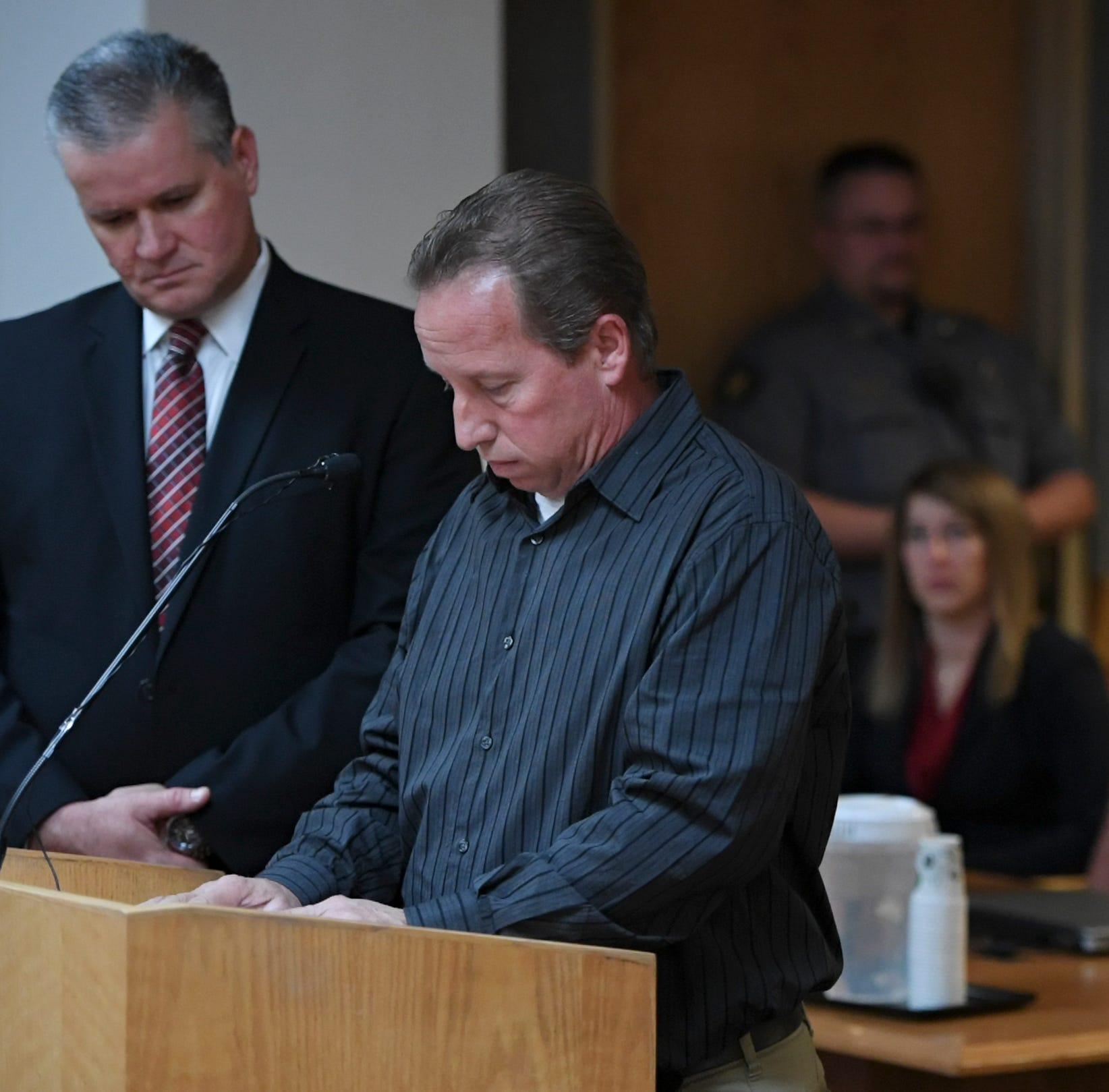 Colorado District Attorney: Chris Watts' recent murder confession mostly 'truthful, credible'
