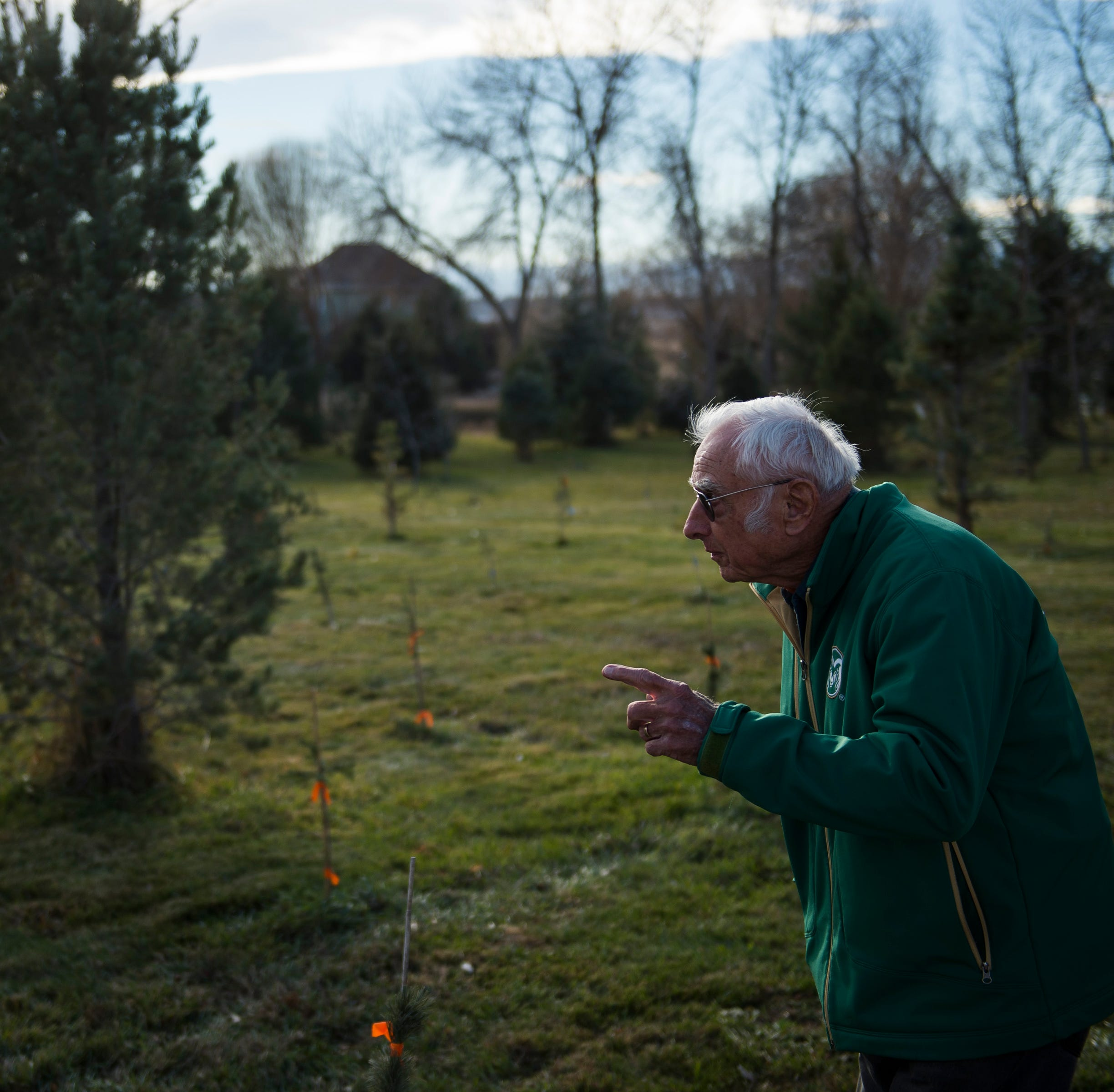 After 30 years, a beloved Windsor farm has sold its last Christmas tree