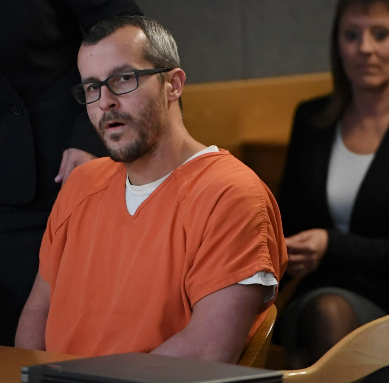 Lawyer details reported Chris Watts confession on Dr. Phil: What we know