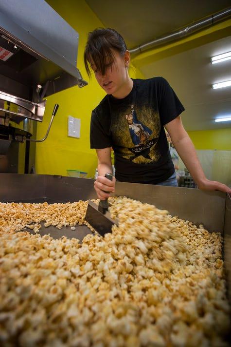 01 Popcorn