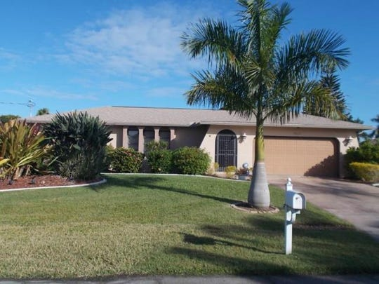This home at 1431 Windsor Court, Cape Coral, recently sold for $495,000.