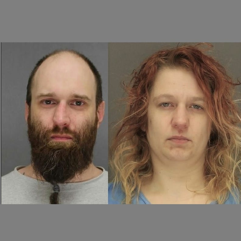 Green Bay man, woman sentenced for domestic disturbance last fall that led to chemical scare