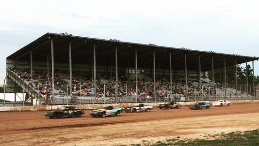 Kew 1124 Luxemburg Speedway