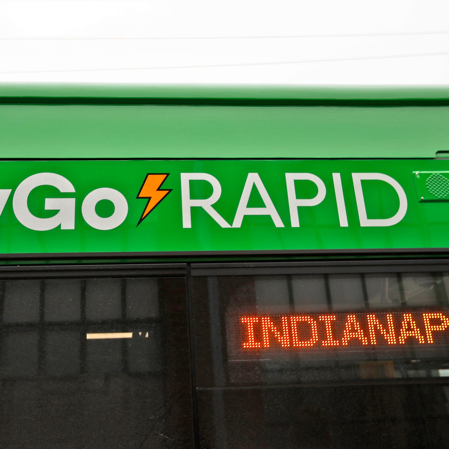 IndyGo Red Line electric buses weren't going far enough on a charge, so they're getting a tech fix
