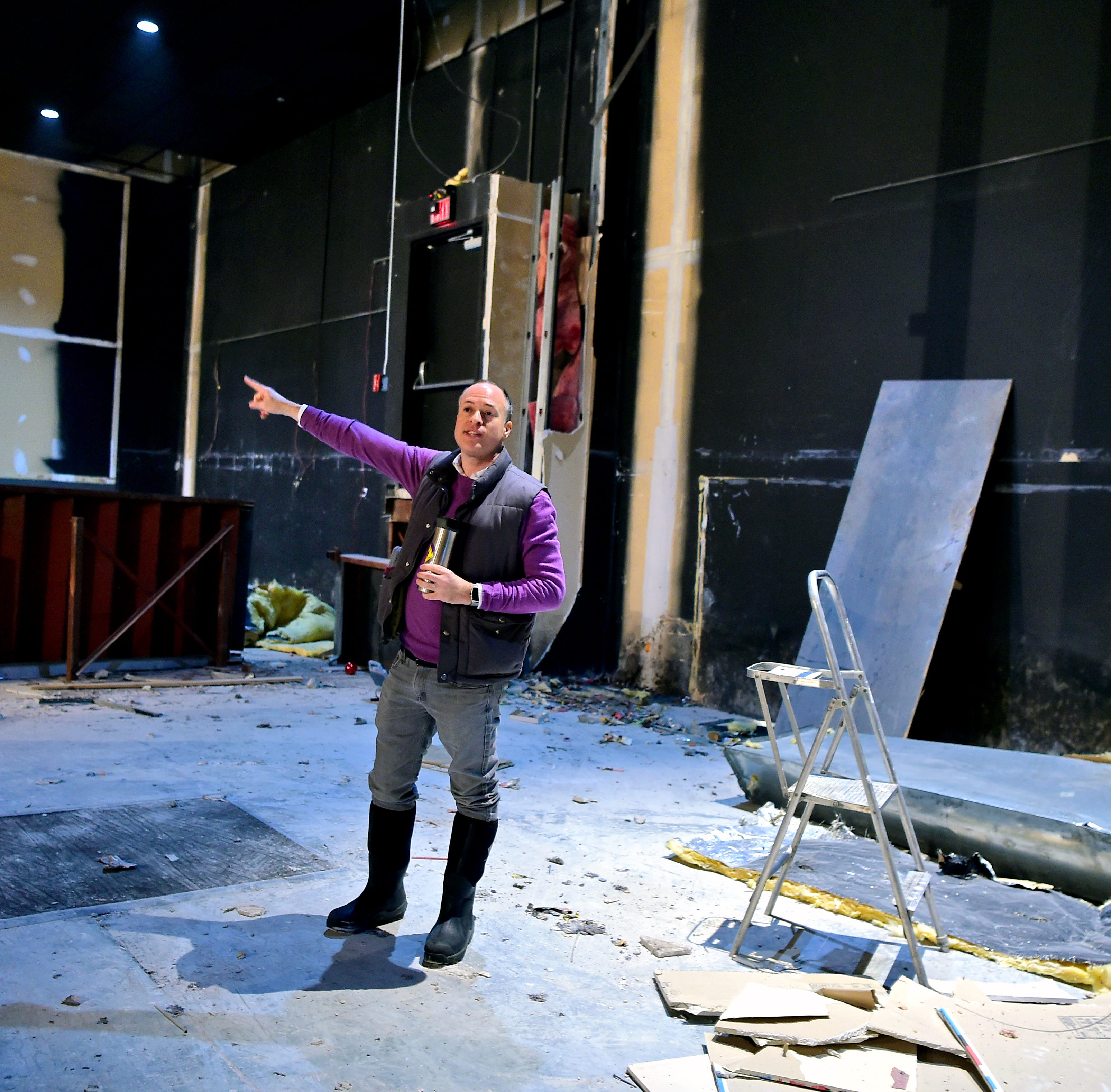 Running to Places Theatre Company delays opening at new Ithaca Mall home