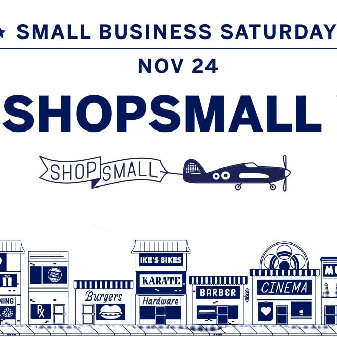 Small Business Saturday: Where to shop in Knox, downtown businesses expecting big day