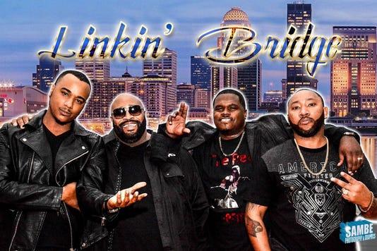 Linkin Bridge New Member
