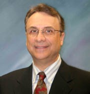 George Abela, chief of cardiology at the Michigan State University College of Human Medicine.