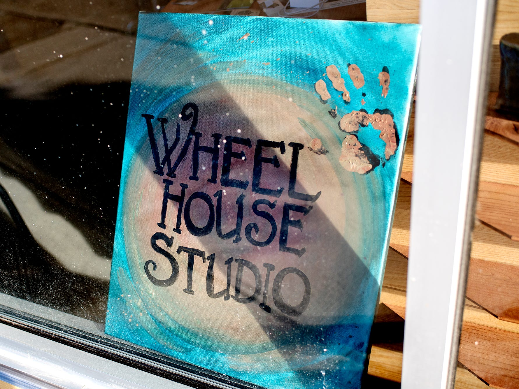 The Wheel House Studio, which opened in August, is located in REO Town.