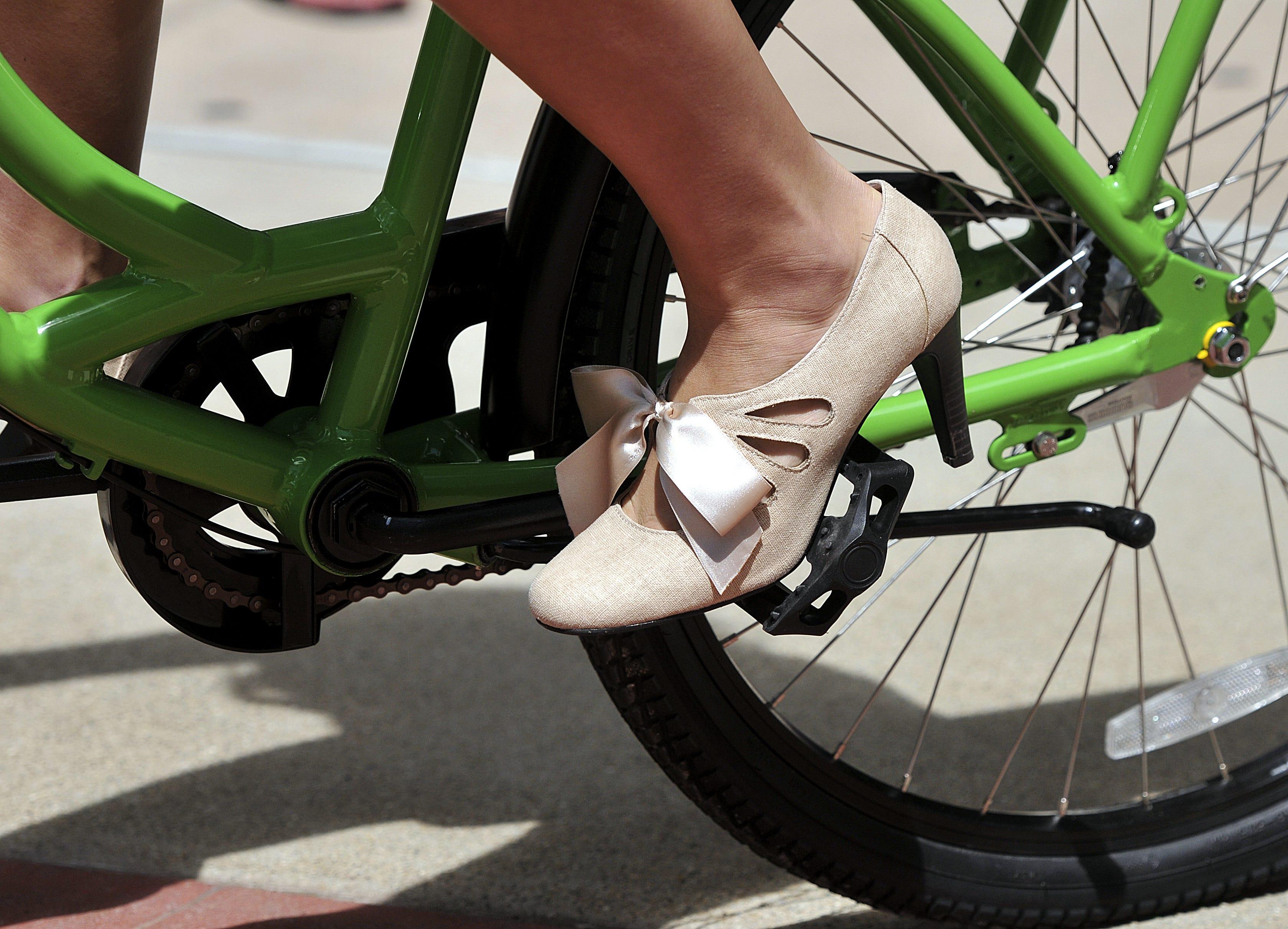 Bikeshare 7
